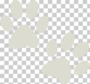 Paw Pattern PNG