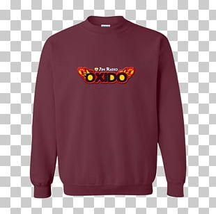T-shirt Hoodie Clothing Sweater PNG