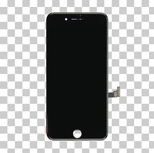 Apple IPhone 8 Plus IPhone 5 Apple IPhone 7 Plus Telephone Liquid-crystal Display PNG