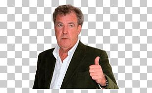 Jeremy Clarkson Thumb Up PNG