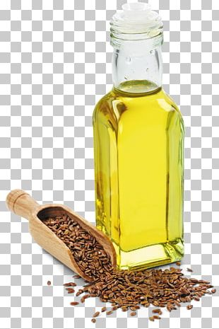 Linseed Oil Cooking Oils Vegetable Oil PNG