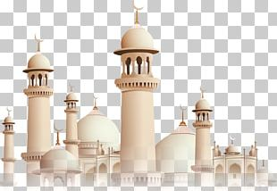 Islamic Architecture Mosque PNG
