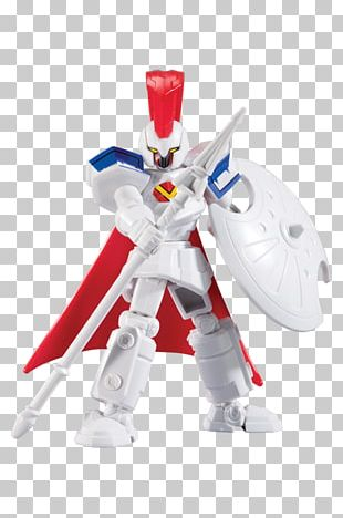 Action & Toy Figures Little Battlers Experience Bandai Plastic Model PNG