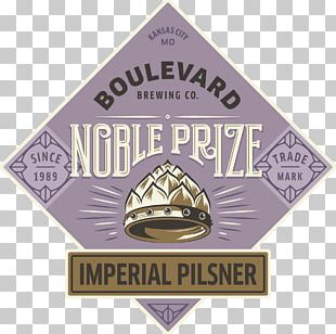 Boulevard Brewing Company Wheat Beer Pilsner Ale PNG