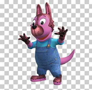 Uniqua Backyardigans: Mission To Mars YouTube Escape From Fairytale Village PNG
