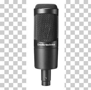 Microphone Audio-Technica AT2050 AUDIO-TECHNICA CORPORATION Audio-Technica AT2020 PNG