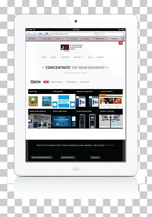 Responsive Web Design Laptop Desktop Computers Handheld Devices Mobile Phones PNG