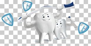 Tooth Brushing Mouth Tooth Whitening Toothpaste PNG
