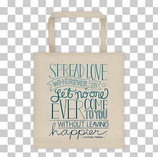 Tote Bag Reusable Shopping Bag Canvas PNG