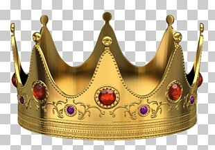 Crown Alpha Compositing PNG