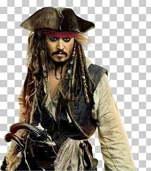 Johnny Depp Jack Sparrow Pirates Of The Caribbean: The Curse Of The Black Pearl Elizabeth Swann PNG