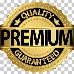 Quality Assurance Logo Label PNG