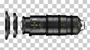Camera Lens Wide-angle Lens Light Zoom Lens PNG