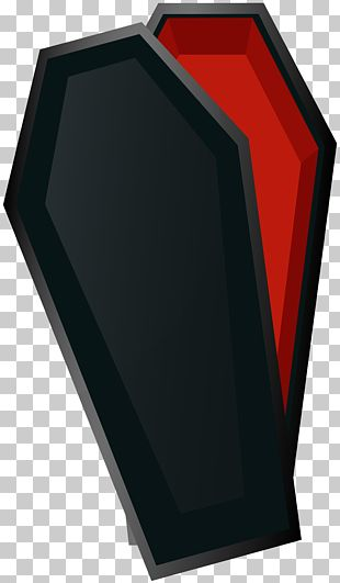 Coffin PNG