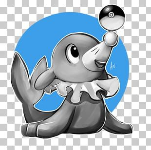 Marine Mammal Penguin Product Design Illustration PNG