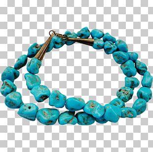 Turquoise Bracelet Bead Body Jewellery PNG