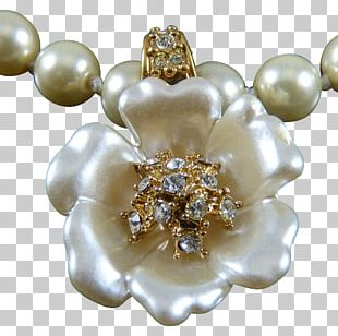 Jewellery Gemstone Clothing Accessories Brooch Pearl PNG