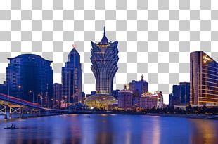 Coloane Macau Tower Taipa Housesu2013Museum Ruins Of St. Pauls Grand Lisboa PNG