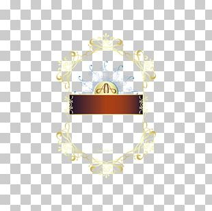 Gold Chemical Element Icon PNG