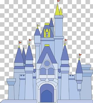 Magic Kingdom Sleeping Beauty Castle Mickey Mouse Cinderella Castle PNG