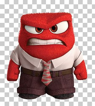 Riley Anger Emotion Pixar Fear PNG