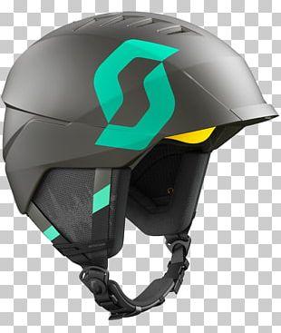 Ski & Snowboard Helmets Scott Sports Skiing Giro PNG