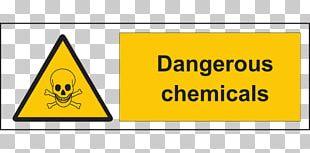 Chemical Substance Dangerous Goods Highly Hazardous Chemical Hazardous Waste PNG