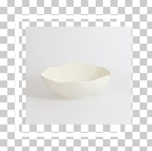 Dinner Dress White Bowl Black PNG