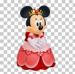 Kingdom Hearts Birth By Sleep Minnie Mouse Mickey Mouse Kingdom Hearts II Kingdom Hearts Final Mix PNG