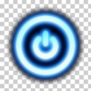 Circle Microsoft Azure Font PNG