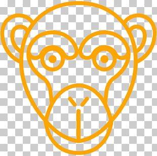 Mind Monkey Symbol PNG
