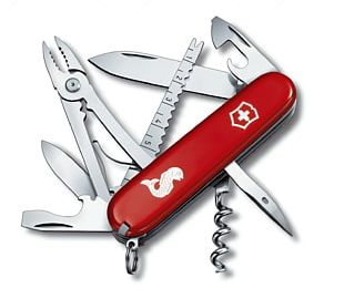 Swiss Army Knife Multi-function Tools & Knives Victorinox Fishing PNG