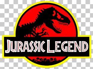 Jurassic Park John Hammond Logo YouTube Film PNG