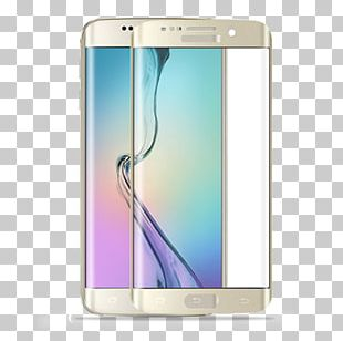 Samsung Galaxy S6 Edge+ Samsung GALAXY S7 Edge Toughened Glass PNG