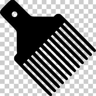 Comb Hairdresser Barber Computer Icons PNG