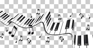 Musical Note Piano Imperia Singer PNG