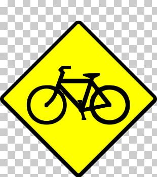 Bicycle Traffic Sign Cycling Manual On Uniform Traffic Control Devices Segregated Cycle Facilities PNG