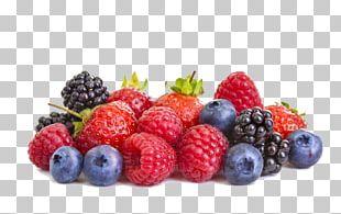 Frutti Di Bosco Smoothie Blueberry Raspberry Strawberry PNG