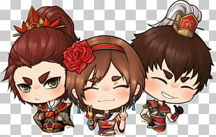 Romance Of The Three Kingdoms Dynasty Warriors Fiction Art PNG