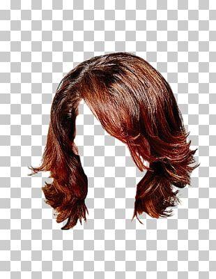 Capelli Hairstyle Bangs Bob Cut Layered Hair PNG