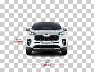 2017 Kia Sportage Kia Motors Car Sport Utility Vehicle PNG