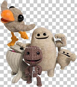 LittleBigPlanet 2 Universal Media Disc PlayStation 3 Video