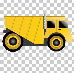 Car Bag Tag Dump Truck Motor Vehicle PNG