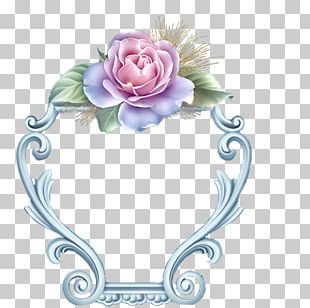Garden Roses Flower Drawing PNG