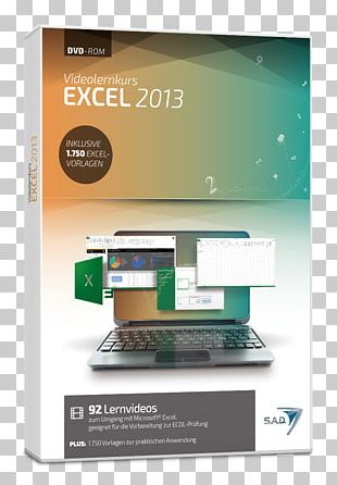 Brand Microsoft Excel Computer Software Font PNG