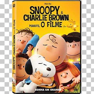 Charlie Brown Snoopy Lucy Van Pelt Woodstock Linus Van Pelt PNG