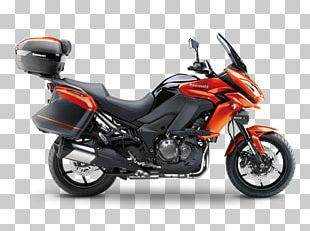 Kawasaki Versys 1000 Kawasaki Motorcycles Kawasaki Heavy Industries PNG