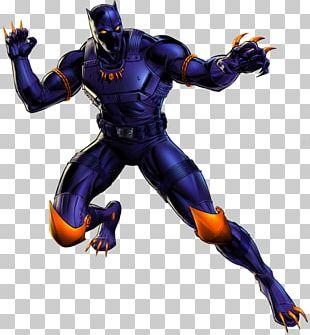 Black Panther Marvel: Avengers Alliance Black Widow Erik Killmonger Shuri PNG