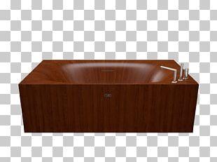 Angle Wood Stain Hardwood Bathroom PNG