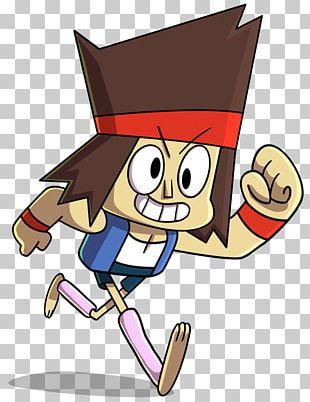 OK K.O.! Lakewood Plaza Turbo Cartoon Network Animation Game PNG